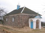 Подгорная, церковь св. Антония, 1827 г.?