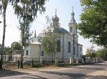 Погост-Загородск, церковь св. Кирилла и Мефодия, 1779 г…