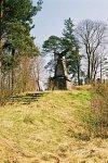 Полторовщина, кладбище солдат 1-й мировой войны, 1915-18 гг.