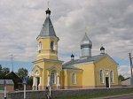Порозово, церковь Троицкая, 1872 г.
