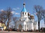 Поставы, церковь св. Николая, 1894 г.