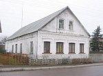 Радунь (Ворон. р-н), рядовая застройка, XIX-нач. XX вв.