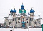 Рубель, церковь Успенская, 1992 г.