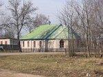 Рясна (Дрибин. р-н), церковь Троицкая, после 1990 г.