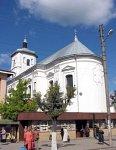 Слоним, монастырь бернардинок:  костел, 1664-70 гг.