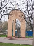 Слуцк, памятник Софии Слуцкой, после 1990 г.