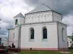 Сморгонь, костел св. Михаила Архангела, 1606-12 гг.