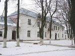 Снов, школа, 1920-30-е гг.