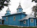 Струга, церковь св. Михаила Архангела (дерев.), нач. XX в.