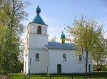 Суходол, церковь св. Варвары, XVIII в.?, 1863-69 гг.