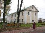 Толочин, монастырь базилиан: жилой корпус, 1779 г.