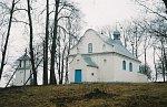 Великая Липа, церковь Покровская, 1773 г.