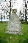 Великие Луки, памятник немецким солдатам, 1915-18 гг.?