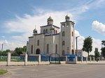 Ветка, церковь Спасо-Преображенская, после 1990 г.