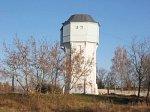 Вилейка, железнодорожная станция: башня водонапорная, 1-я пол. XX в.