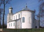 Вишневец, церковь Рождества Иоанна Предтечи, 1742 г…