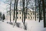Волма, усадьба Ваньковичей:  усадебный дом, XIX в.
