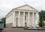 Воложин, костел св. Иосифа, 1806-15 гг…