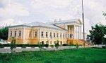 Воложин, дворц.-парк. ансамбль: официна, 1803-06 гг.