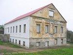 Воложин, иешива, 1805-06 гг.?