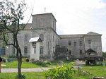 Юровичи, монастырь:  коллегиум, XVIII в.