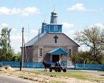 Здитово (Березов. р-н), церковь Рождества Богородицы, после 1990 г.