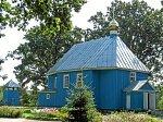Здитово (Жабинк. р-н), церковь Никитская (дерев.), 1502 г.?