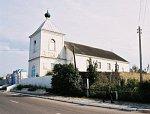 Зельва, церковь Троицкая, 1815 г., 1904-09 гг.