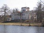 Жемыславль, усадьба:  дворец Уместовских, до 1877 г.