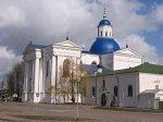 Жировичи, монастырь:  собор Успенский, 1613-50 гг…
