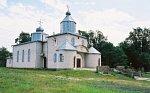 Житковичи, церковь св. Параскевы Пятницы, после 1990 г.