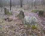 Бабиновичи, кладбище еврейское