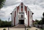 Барановичи, храм протестантский христиан адвентистов седьмого дня, после 1990 г.