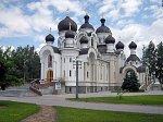 Барановичи, церковь св. Жен-мироносиц, 2008 г.