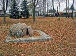 Барановичи, кладбище еврейское