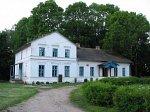 Белоболото, усадьба:  усадебный дом, XIX в.