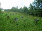 Белыничи, кладбище еврейское
