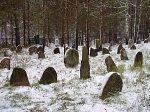Бобр, кладбище еврейское