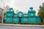 Бобруйск, дом купчихи Кацнельсон (дерев.), 1912 г.
