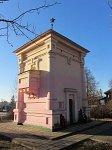 Бобруйск, башня мемориальная, 1926 г.