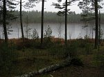 Болдыши, озеро Видное