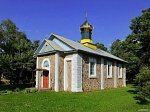 Борщево, церковь св. Онуфрия, 1840 г.