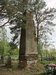 Боярки, мемориальный обелиск (?), XVIII-XIX вв.