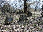 Брагин, кладбище еврейское