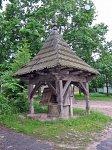 Браслав, колодежный шатер (дерев.), между 1924-26 гг.