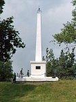 Браслав, могила Станислава Нарбута