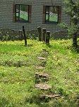Браслав, кладбище солдат 1-мировой войны, 1915-18 гг.