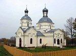 Браздетчино, церковь св. Петра и Павла, 1875 г.