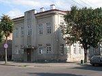 Брест, суд городской, 1920-е гг.