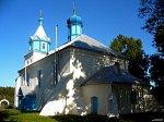 Буховичи, церковь Покровская, 1674 г…